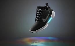 Giày thể thao tự buộc dây của Nike sẽ chính thức lên kệ vào 28/11 tới đây