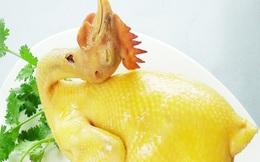 """Ăn gà mà cứ """"nhất phao câu nhì đầu cánh"""" thì sớm đến ngày gặp Diêm Vương thôi"""