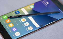 """Samsung nên """"chấp nhận thất bại và  dứt khoát với vận mệnh không tốt đẹp của Note 7"""""""