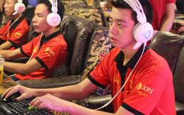 """3 lần """"chơi chiêu"""", Trung Quốc vẫn thảm bại trước """"tiểu tướng"""" của Việt Nam"""