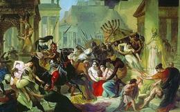 Thất bại nào khiến đế chế hùng mạnh bậc nhất thế giới sụp đổ?