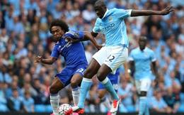 Box TV: Xem TRỰC TIẾP Man City vs Chelsea (19h30)
