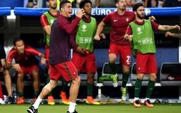 Tiết lộ gây sốc về chấn thương của Ronaldo