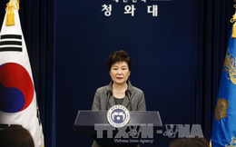 Tổng thống Hàn Quốc sẽ tuân thủ mọi quyết định của Quốc hội
