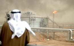 OPEC giáng đòn mới vào giá dầu