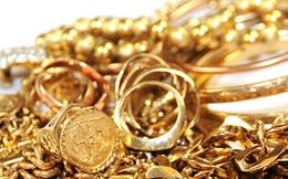 Vàng giảm giá mạnh, về sát mốc 36 triệu đồng