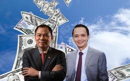 Hôm nay, ai sẽ là người giàu nhất sàn chứng khoán?