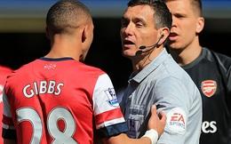 """Tiết lộ """"nguy hiểm"""" về gã """"áo đen"""" có thể phá vỡ đại chiến Man United vs Arsenal"""
