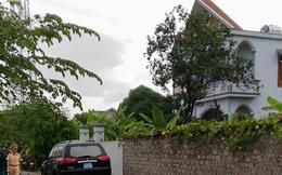 Thảm sát 4 bà cháu ở Quảng Ninh: Bí thư, Phó CT, GĐ Công an tỉnh cùng xuống hiện trường