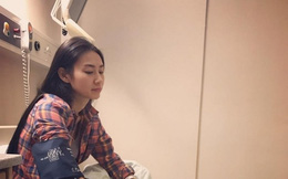 Á hậu Hong Kong mổ cấp cứu sau khi bị ép đóng phim sex