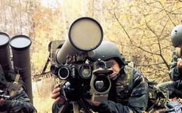 Đại tá Việt Nam hé lộ bí mật về tên lửa chống tăng có điều khiển thế hệ mới!