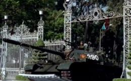Đại tá xe tăng VN: Giải mã bí ẩn dòng điện cao thế bảo vệ cổng dinh Độc Lập ngày 30.4.1975