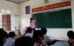 Hy hữu: Cô giáo Văn đứng lớp dạy Sinh, thầy Thể dục dạy Hoá học
