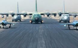 Mỹ sẽ vươn lên giữ vị trí nhà cung cấp vũ khí số 1 của Việt Nam?