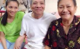 Sao Việt đau xót khi bố Hồng Ngọc đột ngột qua đời