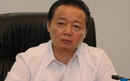Bộ trưởng Trần Hồng Hà: Hầu hết nhà thầu chuyển giao công nghệ cho Formosa là Trung Quốc