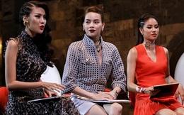 Hà Hồ: Lan Khuê và Phạm Hương đều dữ...