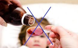Cách đơn giản để hạ sốt tức thì mà không cần dùng thuốc