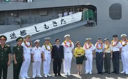 Hải quân Hoa Kỳ, Nhật Bản diễn tập ứng phó thảm họa tại Việt Nam