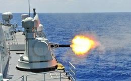 Hải quân Nga dốc toàn lực cho cuộc tấn công cuối vào Aleppo 2 tuần tới