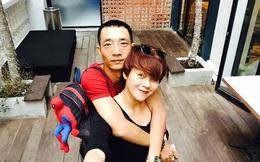 """Chân dung chồng xấu trai, nhỏ con nhưng là """"soái ca"""" của Hải Yến Idol"""