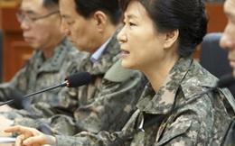 Hàn Quốc bắn hạ tên lửa Nga-Trung nếu đụng đến THAAD