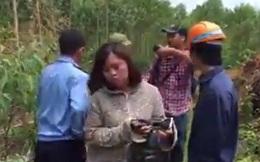 Bảo vệ Cty xử lý rác thải cho Formosa hành hung phóng viên