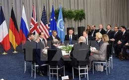 Israel bóng gió 5 cách để ông Trump hủy thỏa thuận hạt nhân với Iran