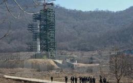 """Triều Tiên đòi Mỹ công nhận là """"nhà nước sở hữu vũ khí hạt nhân"""""""