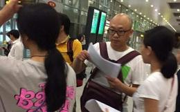 Xử phạt 12 người nước ngoài hướng dẫn du lịch trái phép