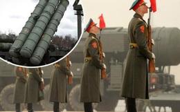 Hệ thống S-500 đồng thời diệt cả tá tên lửa đạn đạo
