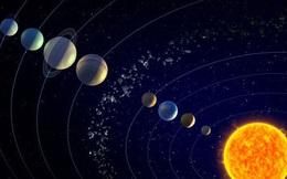 """Phát hiện ra """"vật chất lạ"""" trong hệ Mặt Trời của chúng ta"""