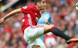 """Cay cú vì bị """"trảm"""", tân binh đắt giá bật lại Mourinho"""