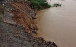 96 người nước ngoài mắc kẹt ở Quảng Bình vì mưa lũ lớn