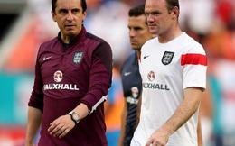"""""""Kẻ thất bại"""" của Man United bất ngờ có cơ hội thành HLV ĐT Anh"""