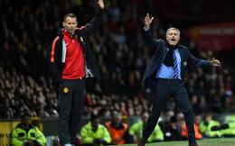 Tiết lộ bất ngờ về vụ Ryan Giggs rời Man United