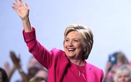 Bà Hillary Clinton sắp có bài phát biểu lịch sử