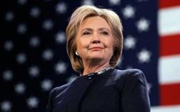 Ông Clinton nói gì về sức khỏe của vợ sau khi bà Clinton bị ngất xỉu