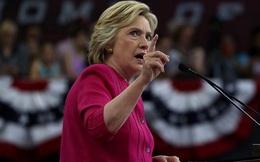 Bà Hillary cáo buộc Nga đột nhập mạng máy tính của đảng Dân chủ