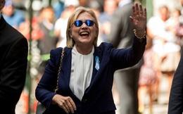Bà Hillary đập tan tin đồn khi công bố hồ sơ sức khỏe chi tiết