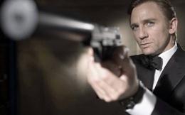 Walther PPK - Súng ngắn nổi tiếng của Điệp viên 007