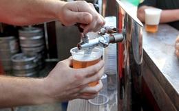 Cách thưởng thức bia ở các nước trên thế giới