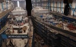 Báo Anh: Nga giao tàu Gepard mới cho Việt Nam vào quý III/2016