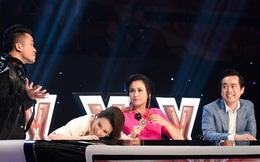 Minh Như lên tiếng về màn 'đại chiến' của các HLV X Factor