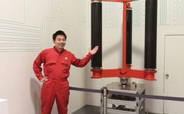 Bật mí công nghệ khủng của Nhật bản nhằm thu năng lượng từ... bão!