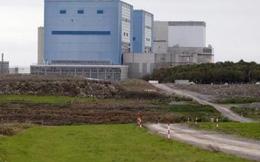 Anh chính thức ký hợp đồng dự án điện hạt nhân Hinkley Point C có vốn Trung Quốc