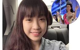 Tin khó tin: Che tai, bịt mắt đi Hoa hậu Mỹ Linh! Tiền đâu ra mà lắm thế ông Bình?