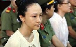 """Hoa hậu Trương Hồ Phương Nga bị cho rằng có """"hợp đồng quan hệ tình cảm"""" với bị hại"""