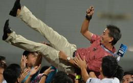 U19 Việt Nam hưởng lợi từ thể thức thi đấu mới của AFC