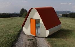 Học sinh trung học thiết kế nhà ở cho người vô gia cư cực hiệu quả, giá chỉ hơn 20 triệu